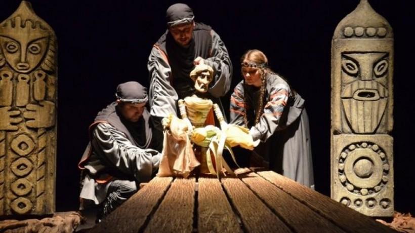 «Большие гастроли для детей и молодежи»: в Оренбург приедет Белгородский театр кукол