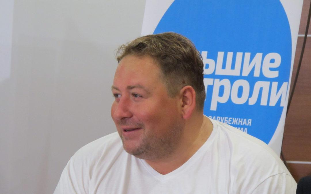 МХТ имени Чехова в Ташкенте собирает аншлаг