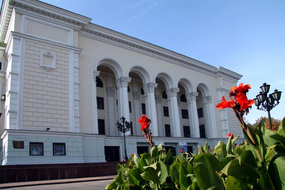 Искусство против войны: волгоградцы услышат «Донбасс Оперу»