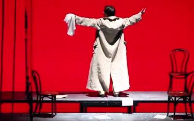 «Большие гастроли»: Ульяновская драма и театр «На Литейном» обменялись спектаклями