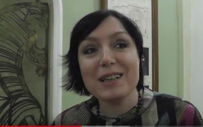 Театральный критик Ольга Морозова (Новосибирск) о спектакле «Андалузское проклятие»