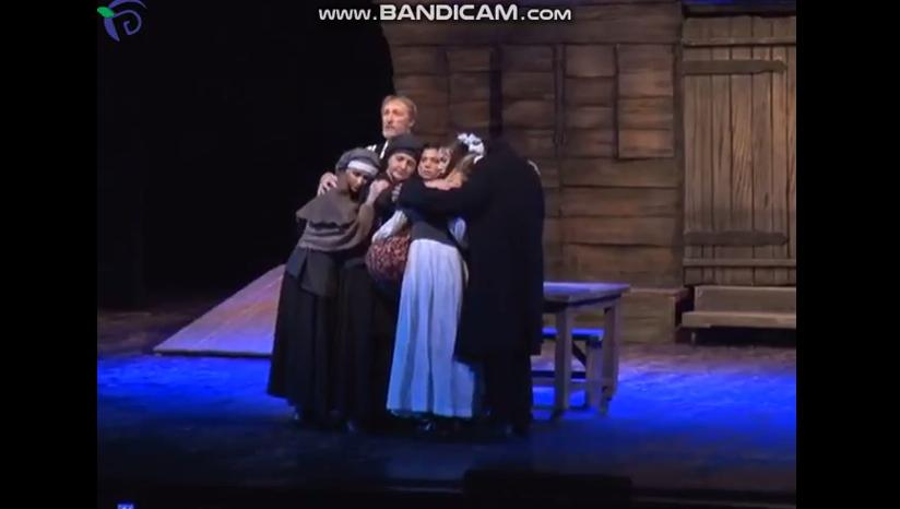 Дзержинские театралы оценили мастерство труппы из Саранска