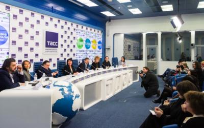 «Большие гастроли» в 2018 году охватят все 85 субъектов Российской Федерации и представят новые спецпроекты