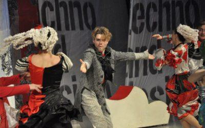 Смоленский театр имени Грибоедова и Ивановский театр драмы проводят обменные гастроли