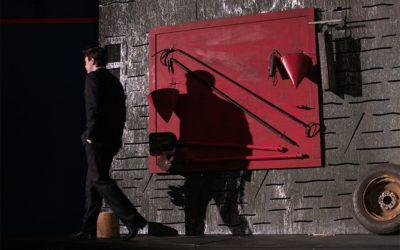 Московский театр юного зрителя приедет с гастролями в Кемеровский театр драмы