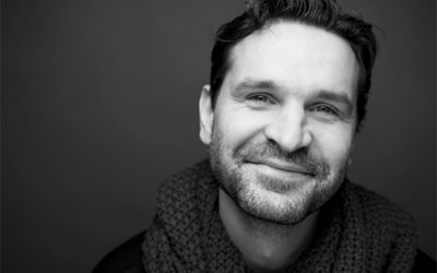 Актер Виктор Добронравов проведет «Классную встречу» со школьниками Хабаровска
