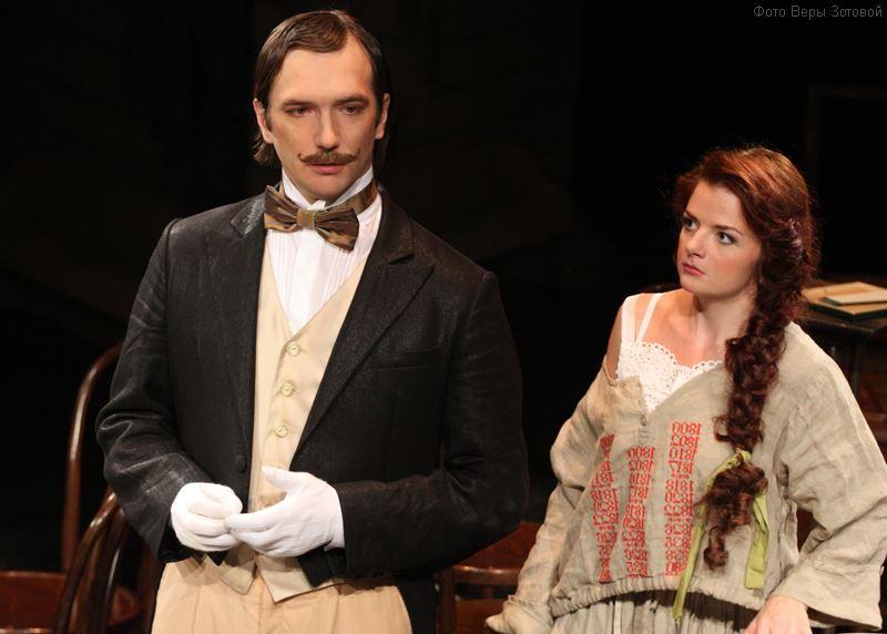 На берегах утопии. Как ведущий молодежный театр России сохраняет баланс и творит чудо