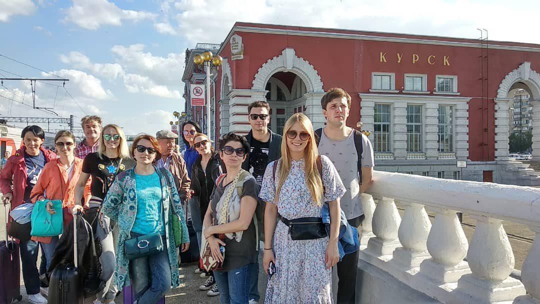 В Курске и Железногорске пройдут гастроли Московского Губернского театра при поддержке фестиваля «АРТ-ОКНО»