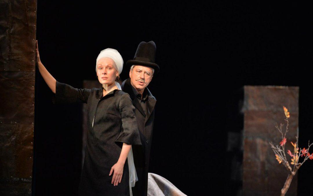 Встолице Северной Осетии пройдут гастроли Московского драматического театра наМалой Бронной