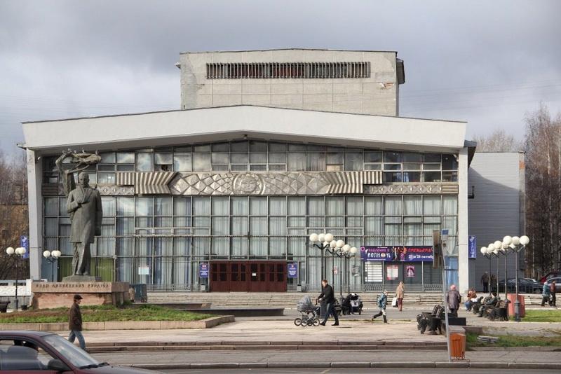 С 6 по 10 июня в Нижнем Новгороде гастролировал Государственный театр оперы и балета Республики Коми