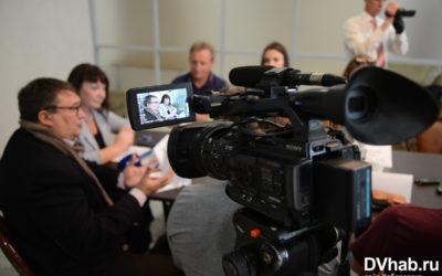 В рамках программы «Большие гастроли» состоялись обменные гастроли Тамбовтеатра и Драматического театра Комсомольска-на-Амуре