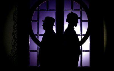 В Нижнем Тагиле пройдут «Большие гастроли» Московского детского театра теней