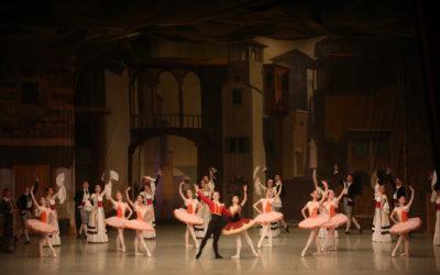 Бурятский театр оперы и балета триумфально завершил большие гастроли на Дальнем Востоке
