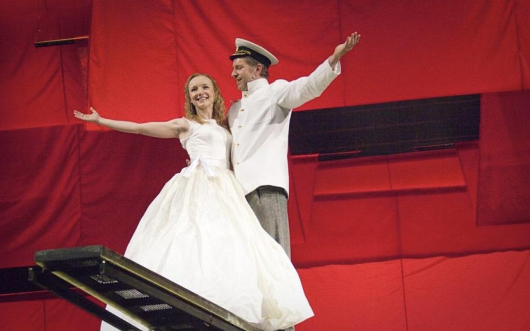Пермский Театр-Театр представит лучшие спектакли в Тюмени
