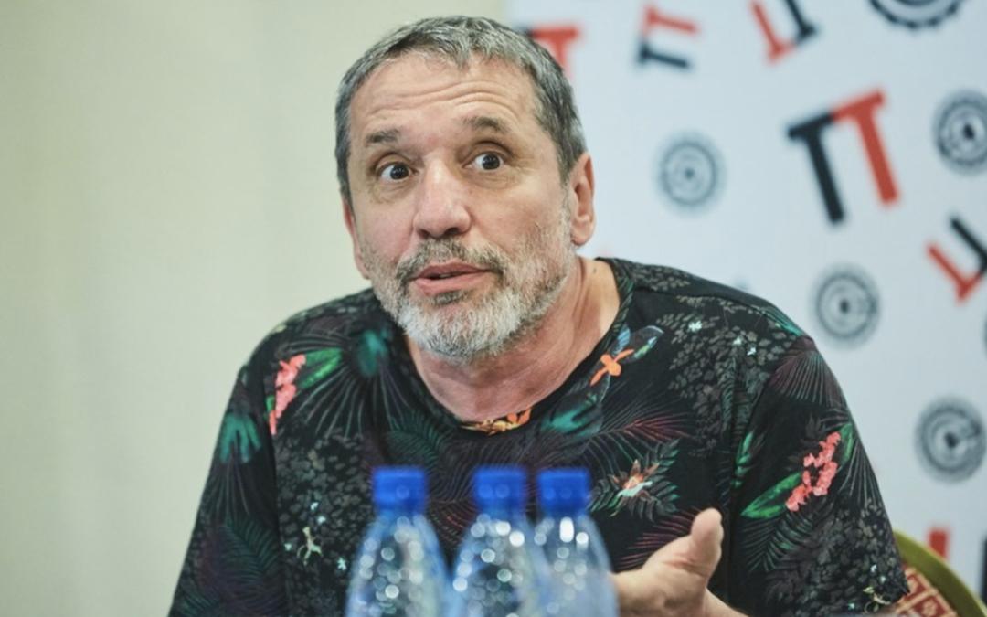 Борис Мильграм о мюзикле «Карлик Нос»: «В нашем спектакле все настоящее»