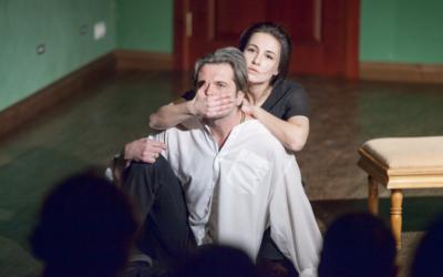 C 3 по 9 августа в Екатеринбурге пройдут Большие гастроли Хабаровского краевого театра драмы