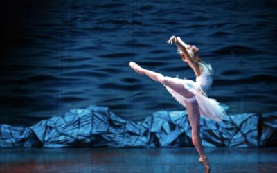 Завершились гастроли Марийского театра оперы и балета в городе Сочи