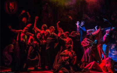 В Пскове открыта продажа билетов на гастрольные спектакли московского театра «Модерн»