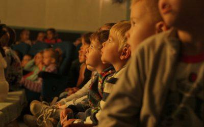 Ханты-Мансийский театр кукол впервые принял участие в федеральной программе «Большие гастроли»