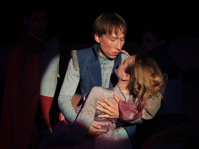 Большие гастроли тольяттинского театра «Дилижанс»: три спектакля для детей и молодёжи
