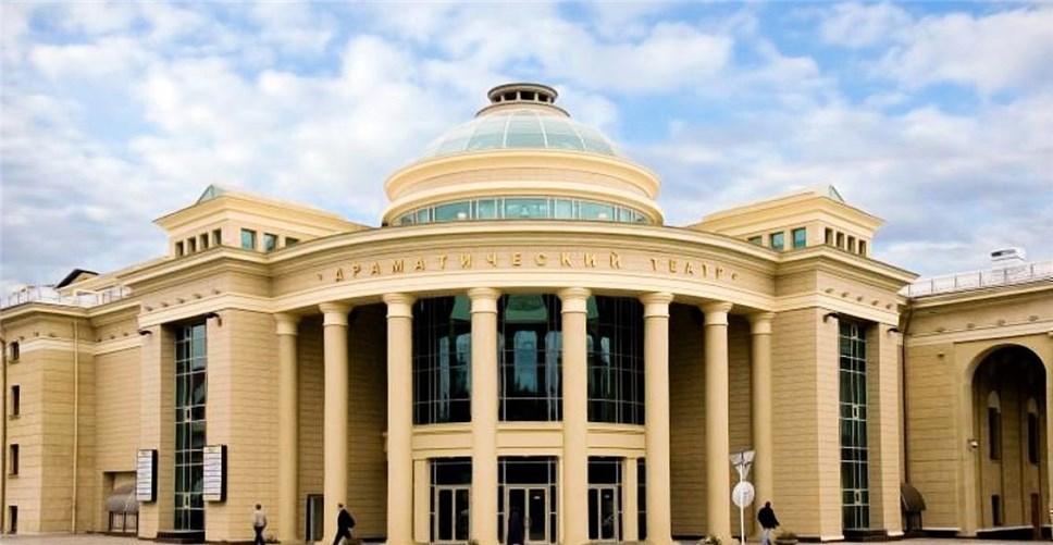 Крымскотатарский драмтеатр выступит в Оренбурге в рамках федеральной программы «Большие гастроли»