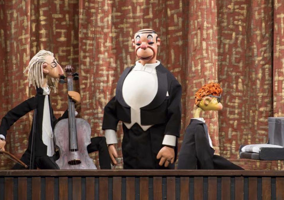 Впервые за сорок лет Театр кукол имени С.В. Образцова приедет в Узбекистан