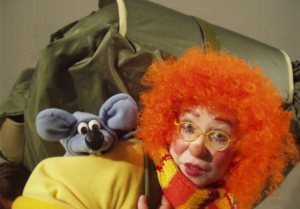 «Большие гастроли»: Екатеринбургский театр кукол прибыл в Марий Эл