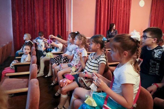 Волгоградский ТЮЗ показал свои спектакли в Ярославле