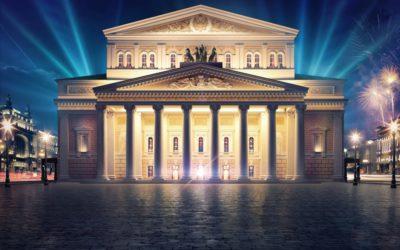 В Челябинске пройдут гастроли Большого театра с оперой «Богема»