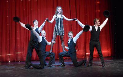 Учебный театр «На Моховой» представит в Сочи лучший музыкальный спектакль сезона