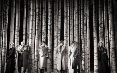 «Студия театрального искусства» впервые отправляется на «Большие гастроли»!