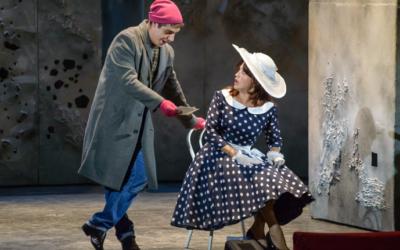 Гастроли Саратовского театра оперы и балета прошли с аншлагами