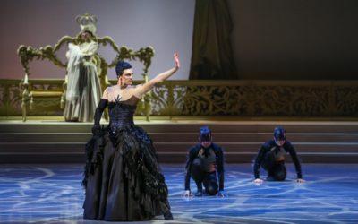 Новосибирский академический театр оперы и балета после почти 40-летнего перерыва проведет гастроли на Исторической сцене Большого театра России.