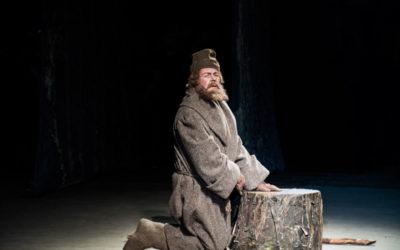 Нижегородский театр оперы и балета покажет в Костроме оперу Глинки «Жизнь за царя» 13 августа