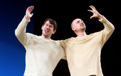 Спектакль МХТ им. А.П. Чехова впервые будет показан в Старом Осколе с тифлокомментированием