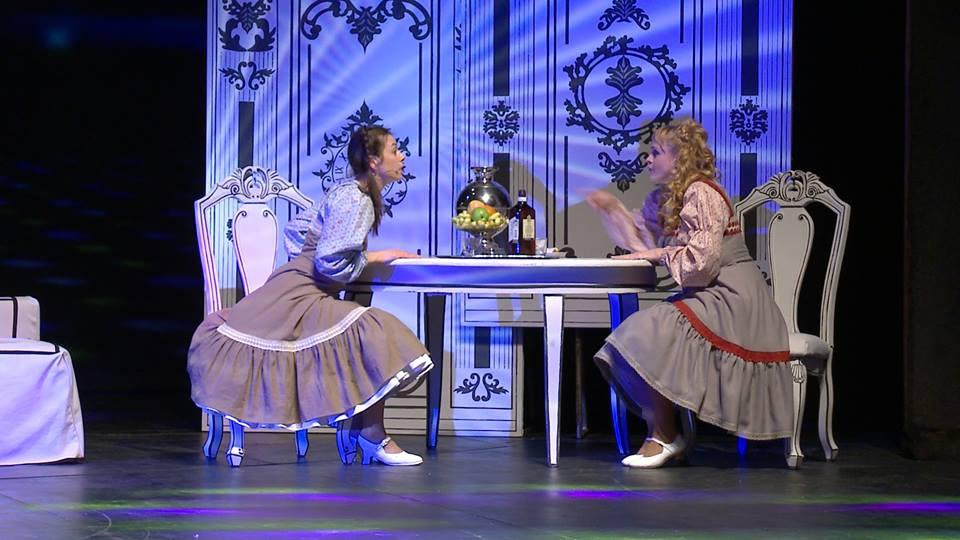 Калининградский театр покажет спектакли в Северной Осетии