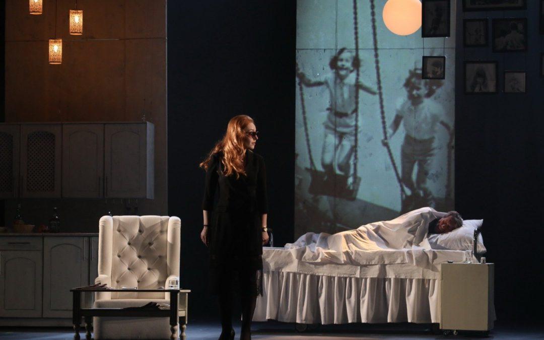 Норильский Заполярный театр драмы приедет в Москву на гастроли