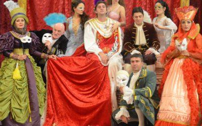 Театр из Владикавказа проведет «Большие гастроли» в Калининграде