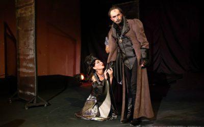 Большие гастроли Русского театра из Таджикистана состоятся в Тамбове.