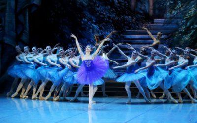 Спектакли красноярского оперного театра покажут в Нур-Султане