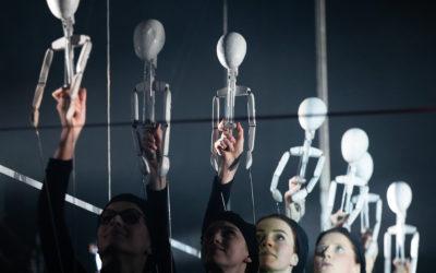 Красноярск встречает Большой театр кукол Санкт-Петербурга