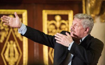 «Большие гастроли» впервые в Ухте покажут спектакль Национального драматического театра России