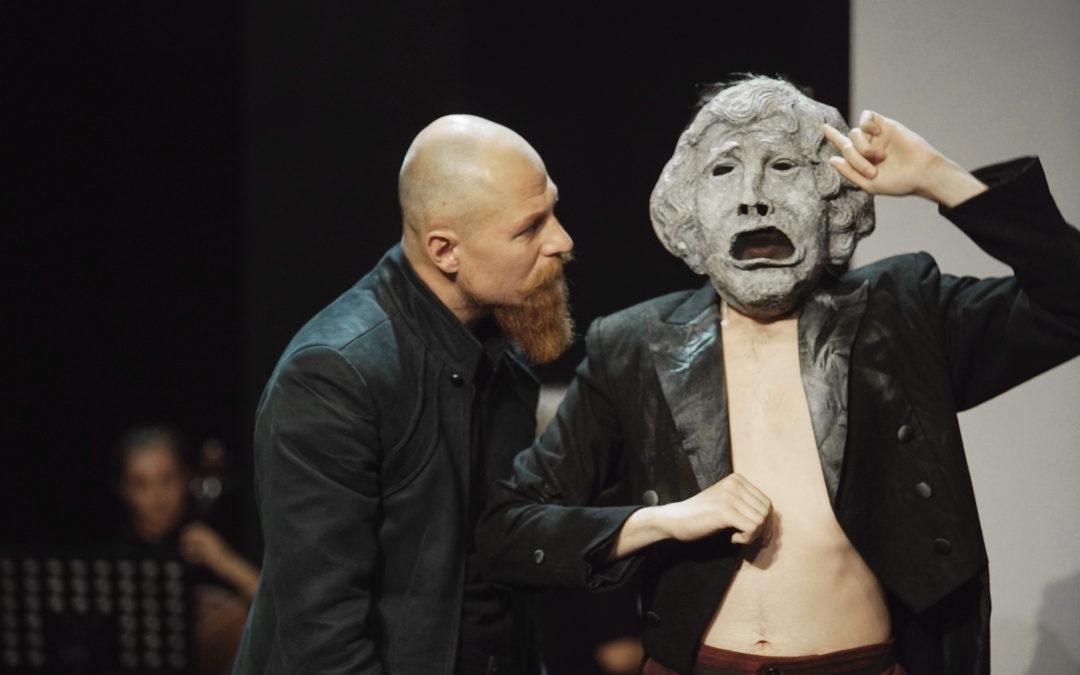 Национальный драматический театр России впервые отправится в Сыктывкар с «Большими гастролями»