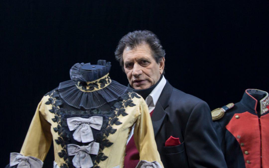 Зрители Чукотки впервые увидят спектакли Театра имени Евгения Вахтангова