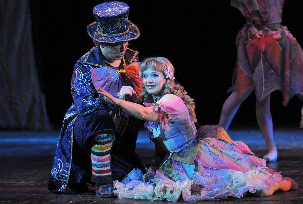 Театр Сац привезет в Волгоград три оперы