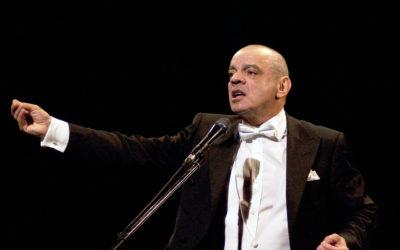 Театр «Сатирикон» отправляется на гастроли в столицу Республики Коми