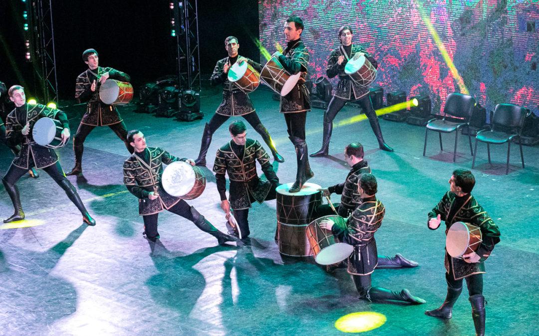 Фестивали культуры стран-участниц ШОС и БРИКС пройдут в уникальном формате – зрителям представят фильмы-концерты