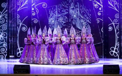 Московский театр танца «Гжель» примет участие в концертах, посвященных 100-летию Дагестанской АССР