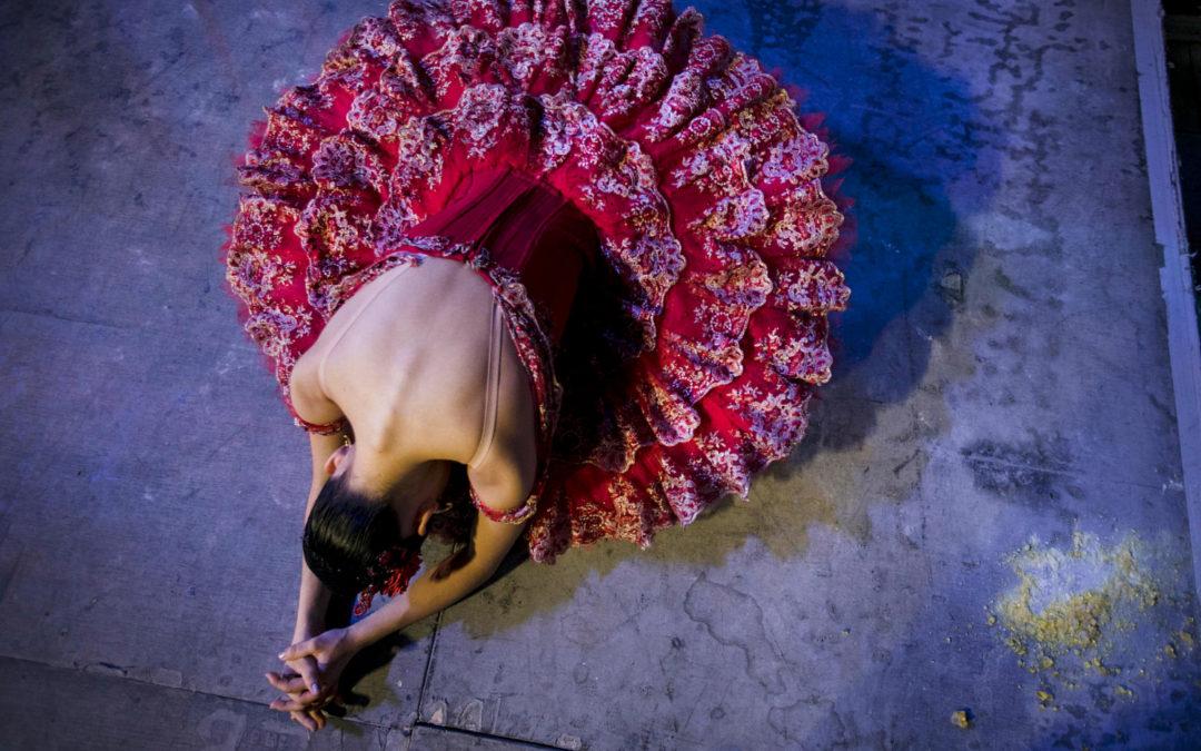 Международный конкурс артистов балета и хореографов переносится на 2022-й год