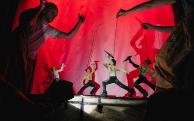 Гастроли двух театров первыми откроют новое направление «Больших гастролей» по поддержке негосударственных (частных) театров